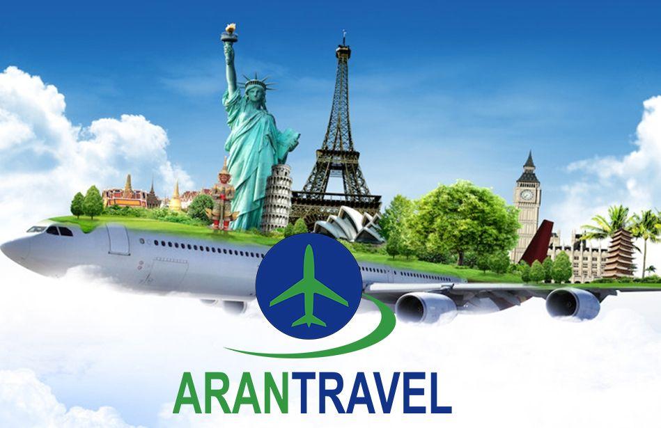 ¿Reservar viajes en una agencia o en Internet? Pros y contras, por ARANTRAVEL