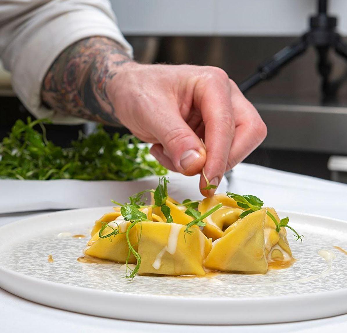 BELLO e BBUONO, cocina italiana con esencia Napolitana