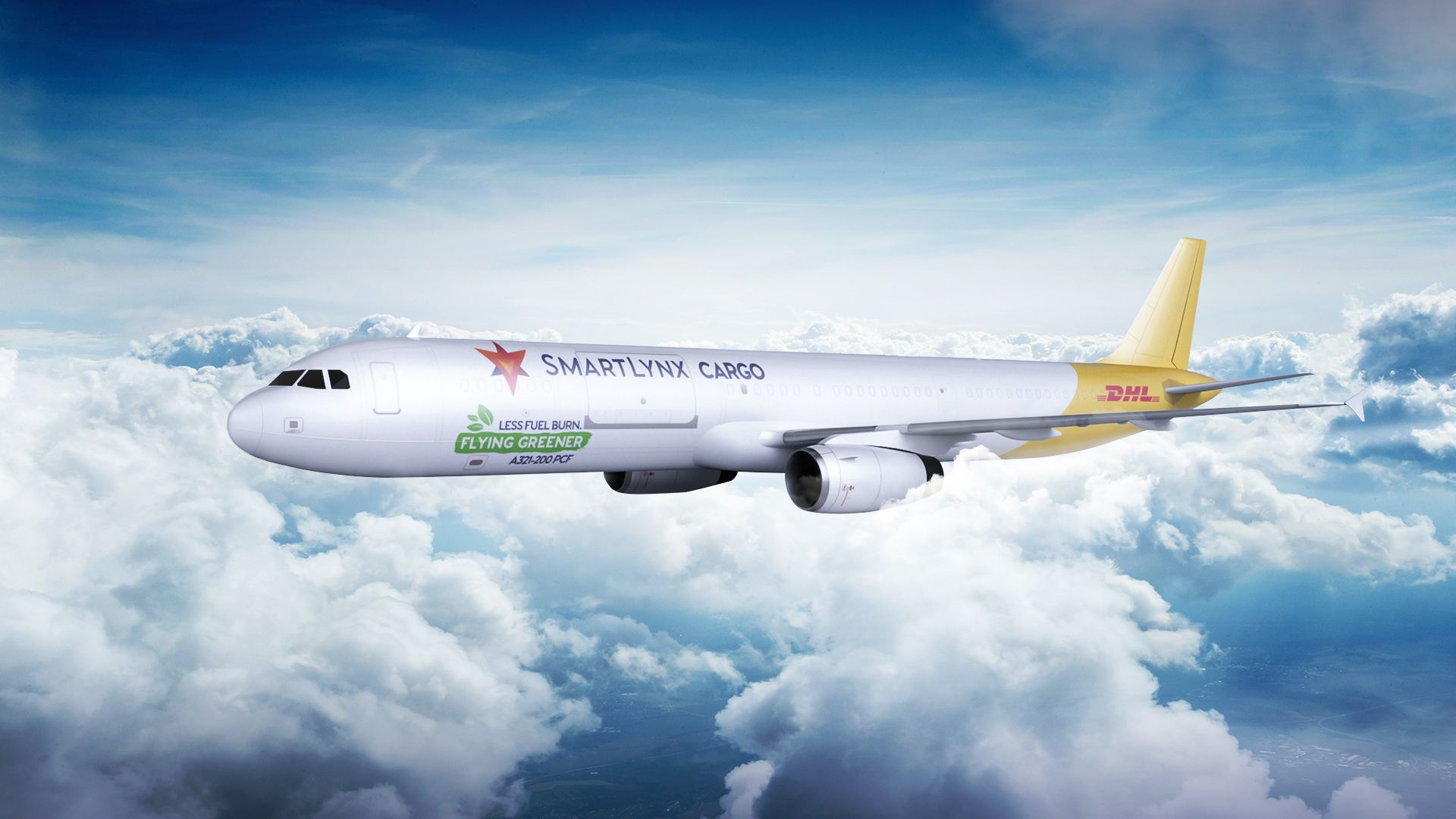 DHL Express y SmartLynx Malta se asocian para abrir nuevos caminos en el transporte de mercancías