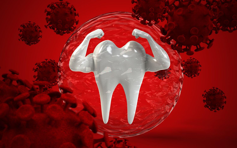Desde Clínicas-Dentales.com analizan cómo las clínicas dentales se han adaptado para frenar la pandemia