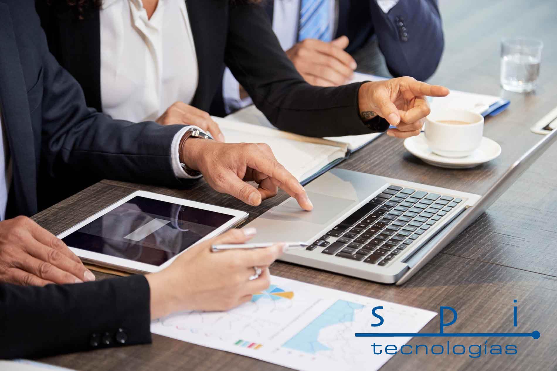 El Gobierno de Aragón vuelve a entregar el sello RSA a SPI Tecnologías