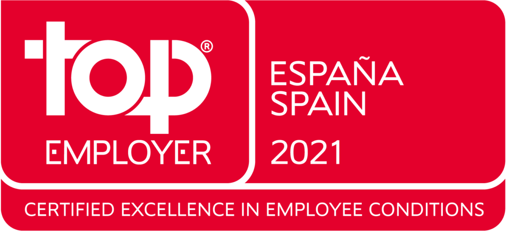Foto de Top Employer España