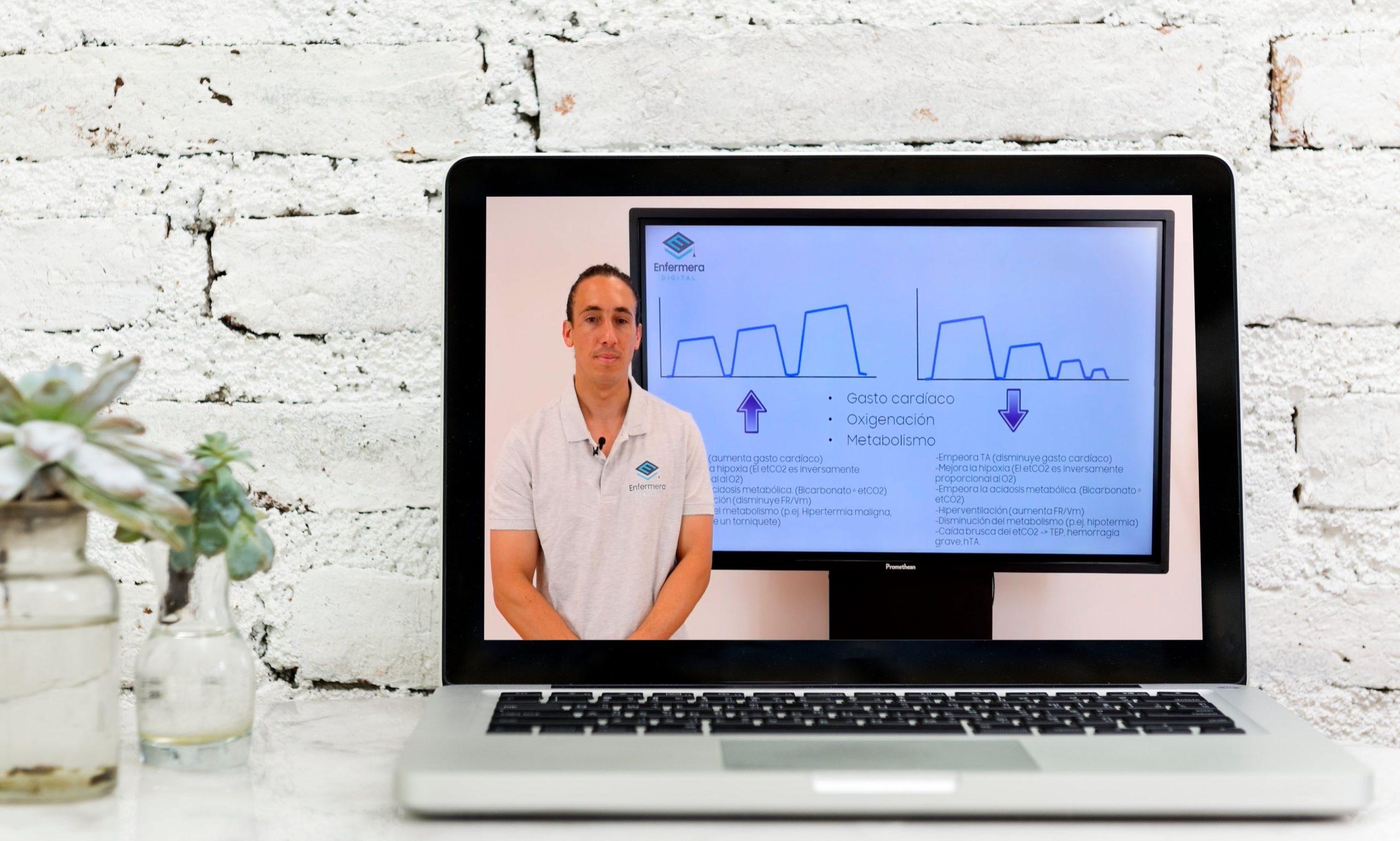 EnfermeraDigital, la revolución de la formación online de enfermería