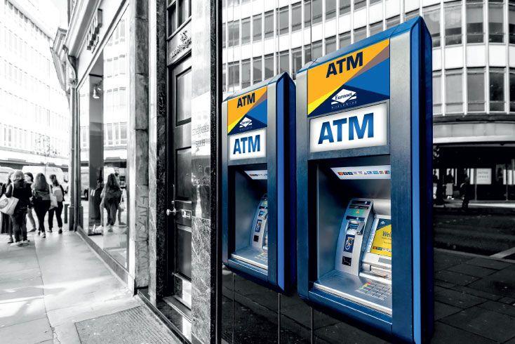Euronet Worldwide, Inc. añade ocho bancos más a su red de cajeros compartidos en España
