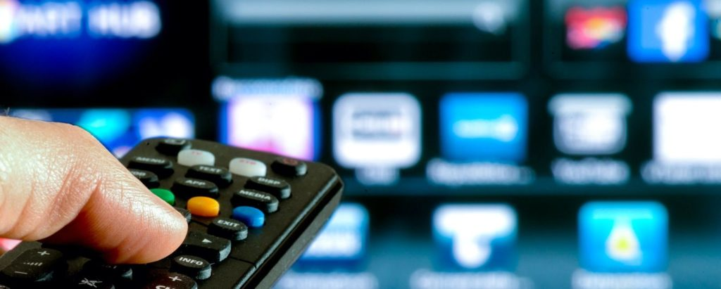 Foto de Televisión