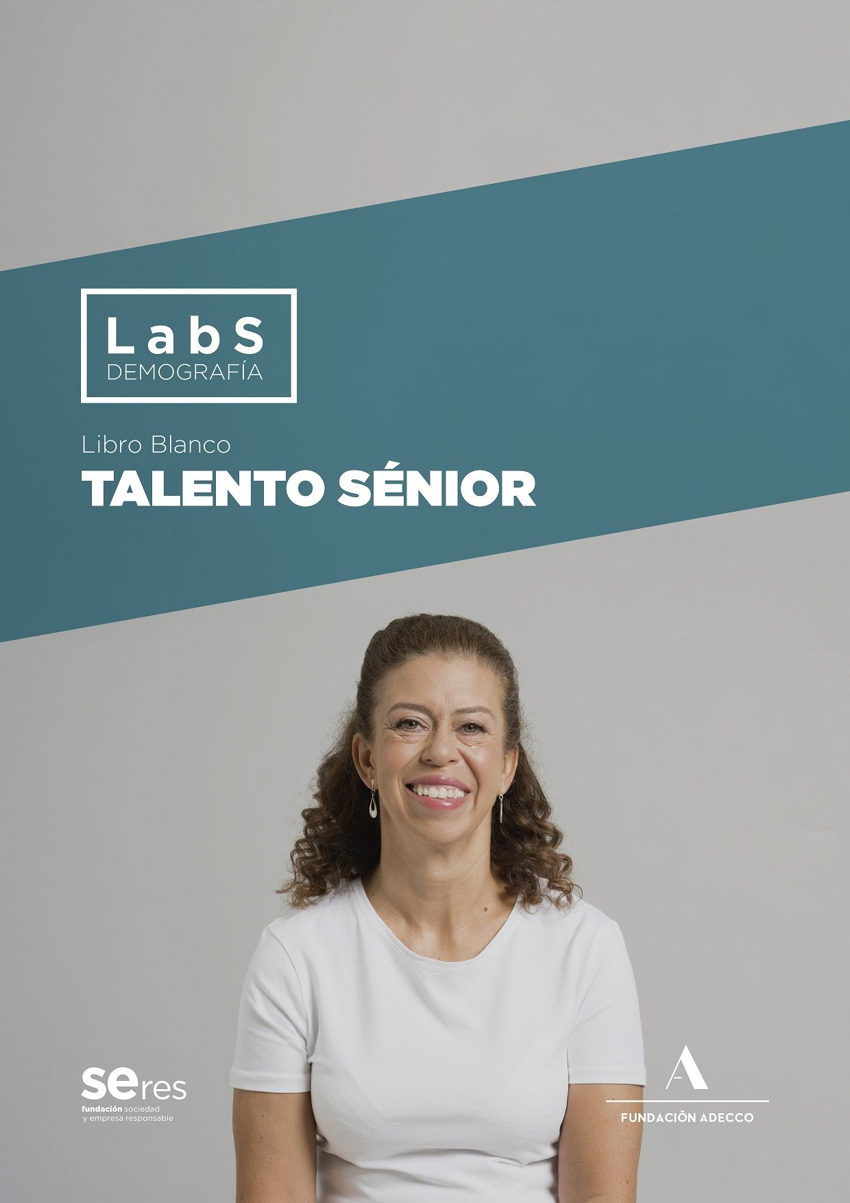 Fundación Adecco y Fundación SERES lanzan el primer Libro Blanco sobre gestión del talento sénior en España