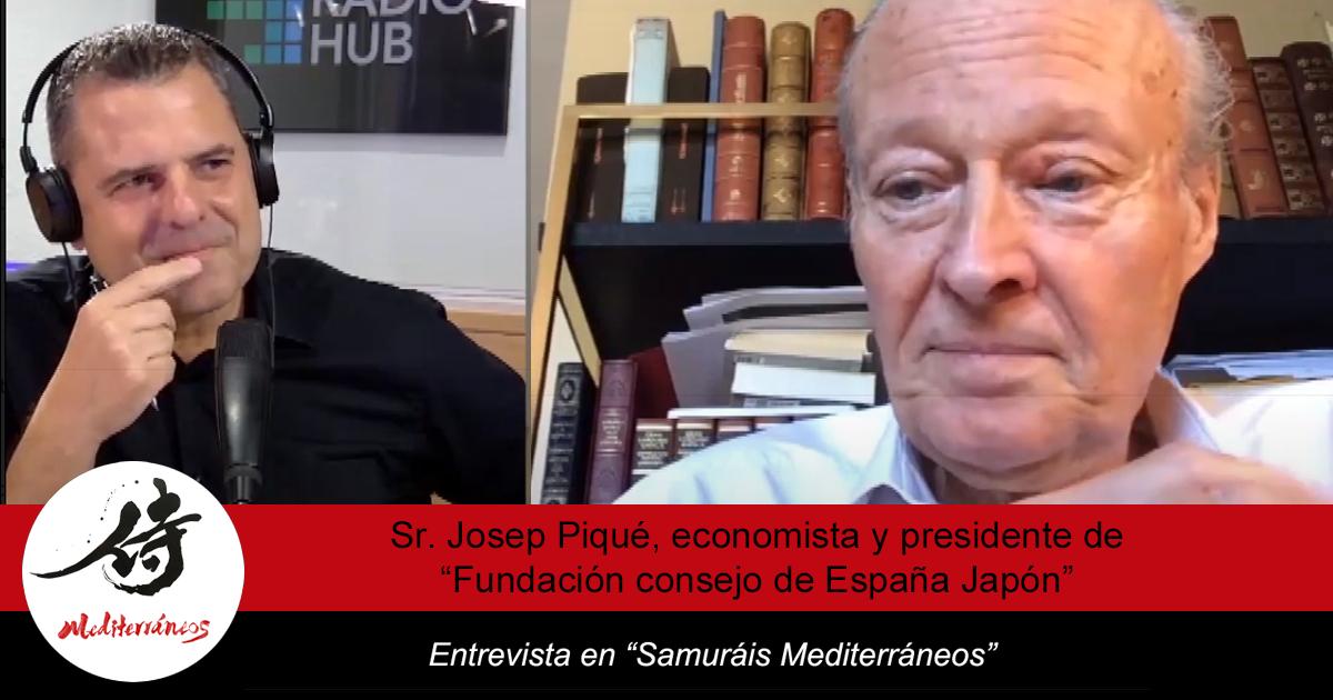 """Gran éxito del espacio """"Samuráis Mediterráneos"""" en la nueva radio visual"""