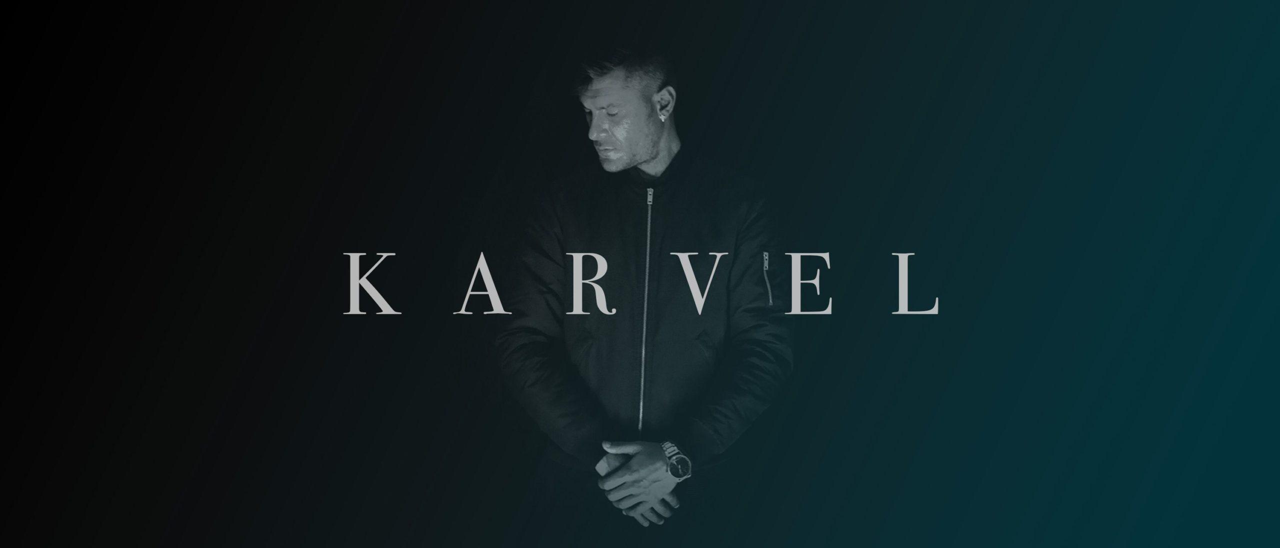 Karvel y la música sin etiquetas. El estilo de producción musical del momento
