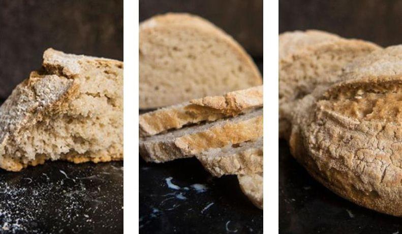 """LEON THE BAKER: El obrador """"SIN"""" y ECO preferido por los amantes del pan, de venta online y offline"""