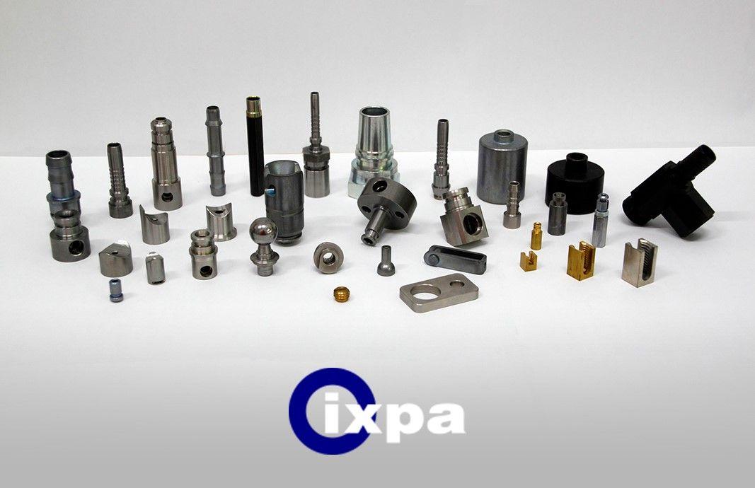 PRECISION TURNING IXPA obtiene el sello de calidad empresarial CEDEC y reafirma su colaboración con la consultoría
