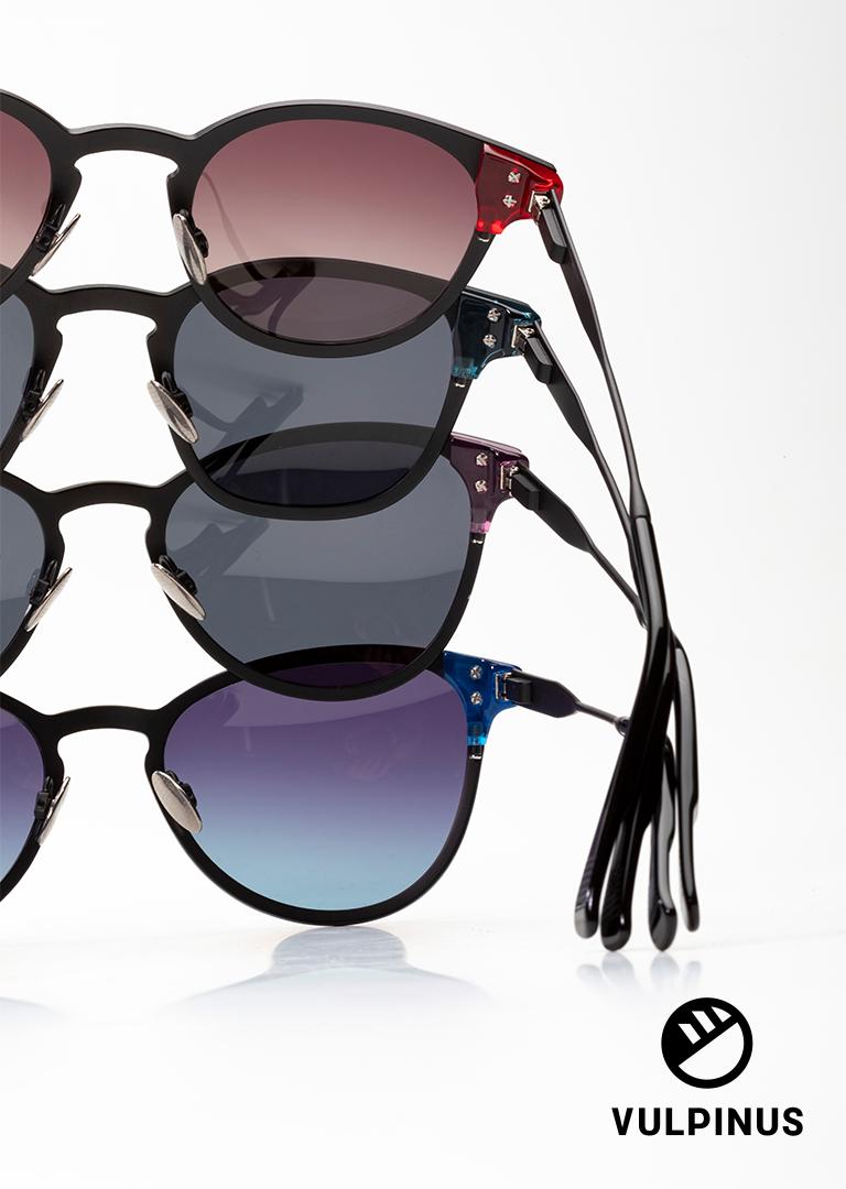 VULPINUS Eyewear se lanza a su expansión internacional
