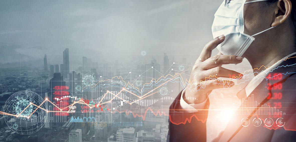 ¿Existe la resiliencia financiera? – Notas de prensa