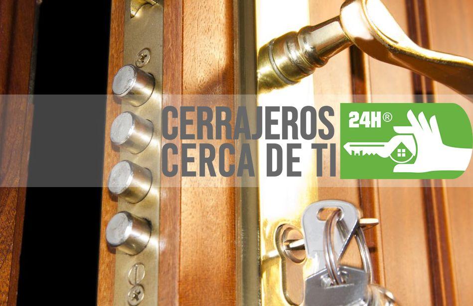 Foto de ¿Qué cerradura de puerta elegir? Por Cerrajeros Madrid OD