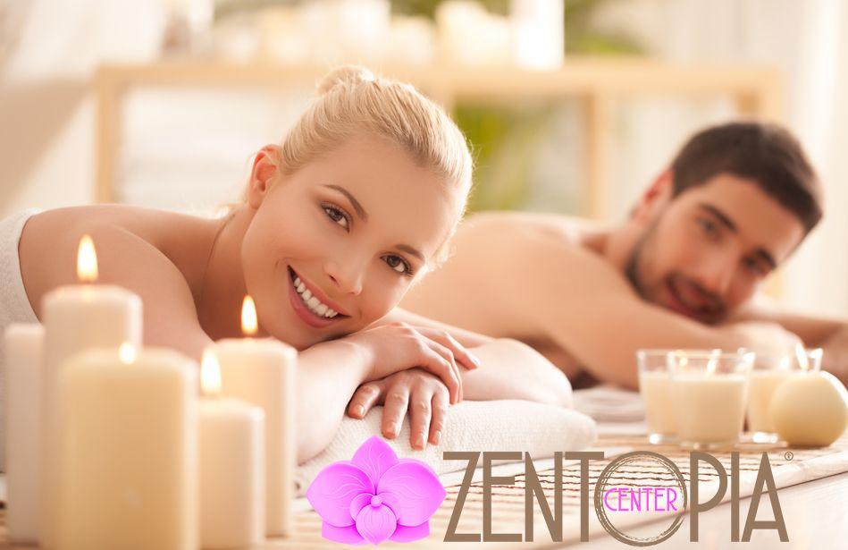 ¿Qué es el masaje sensorial o californiano? por ZENTOPIA