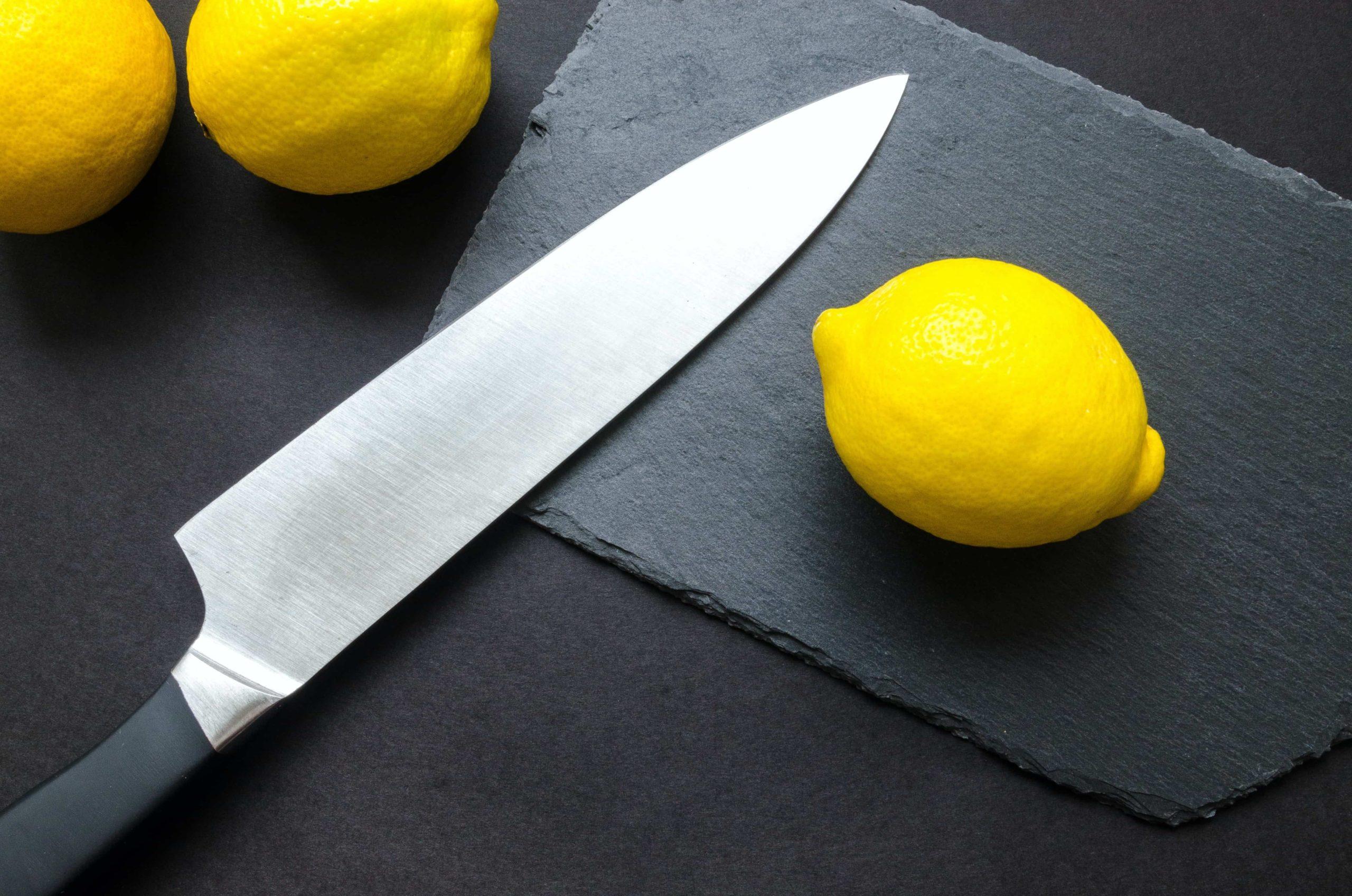 ¿Son necesarios los cuchillos japoneses si se quiere cocinar una receta japonesa? por Cuchillos.pro