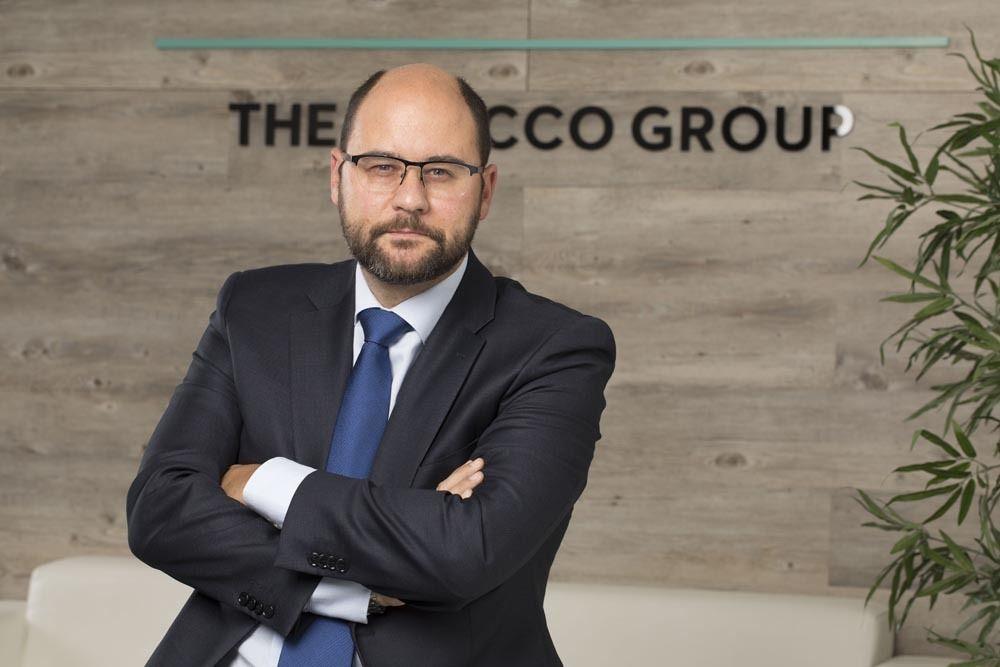 Antonio López, nuevo director de soluciones Onsite de Adecco Staffing en España