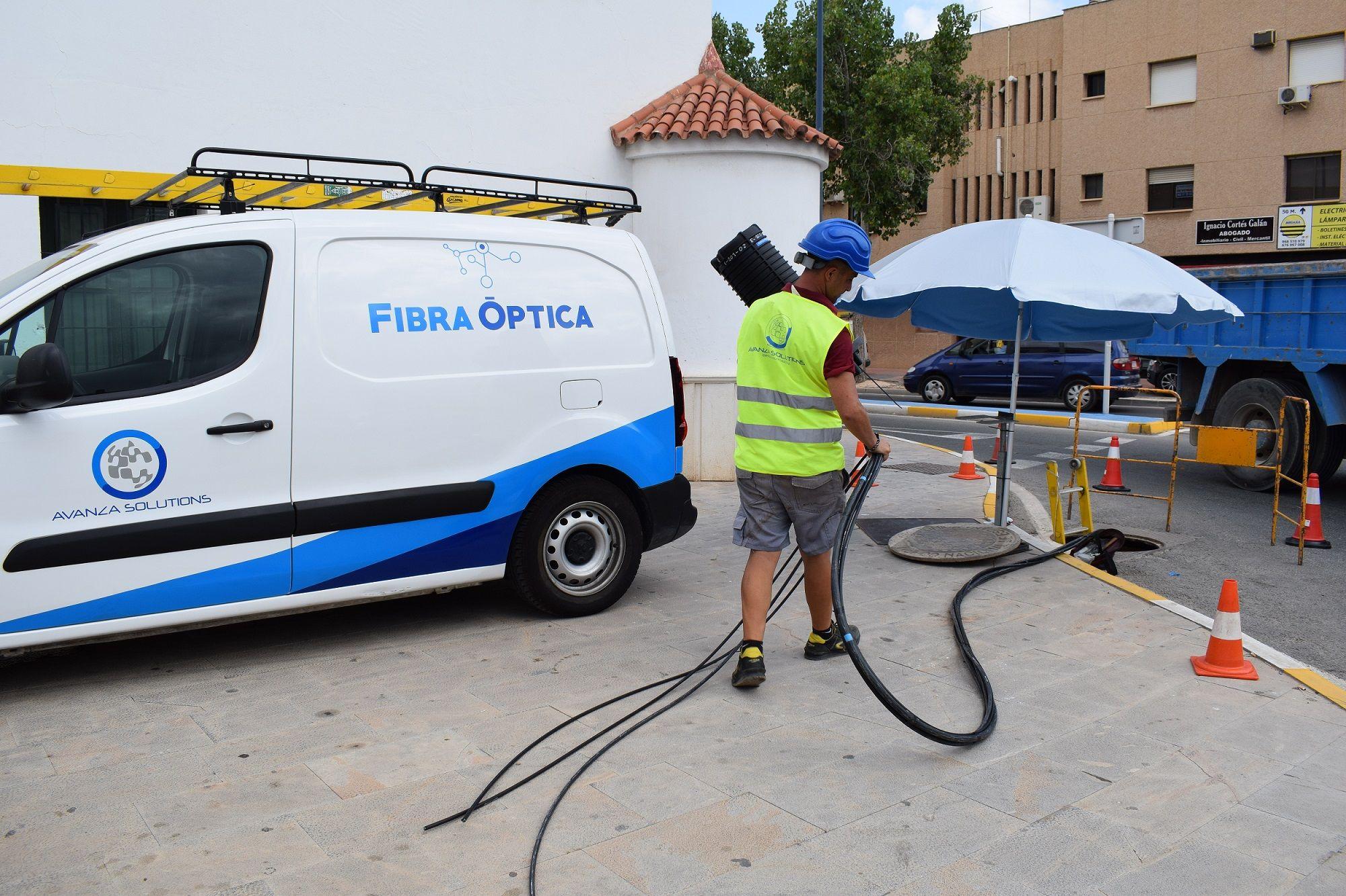 Avanza Fibra confía en la red de Fibra Óptica FTTH de Onivia para dar el salto nacional