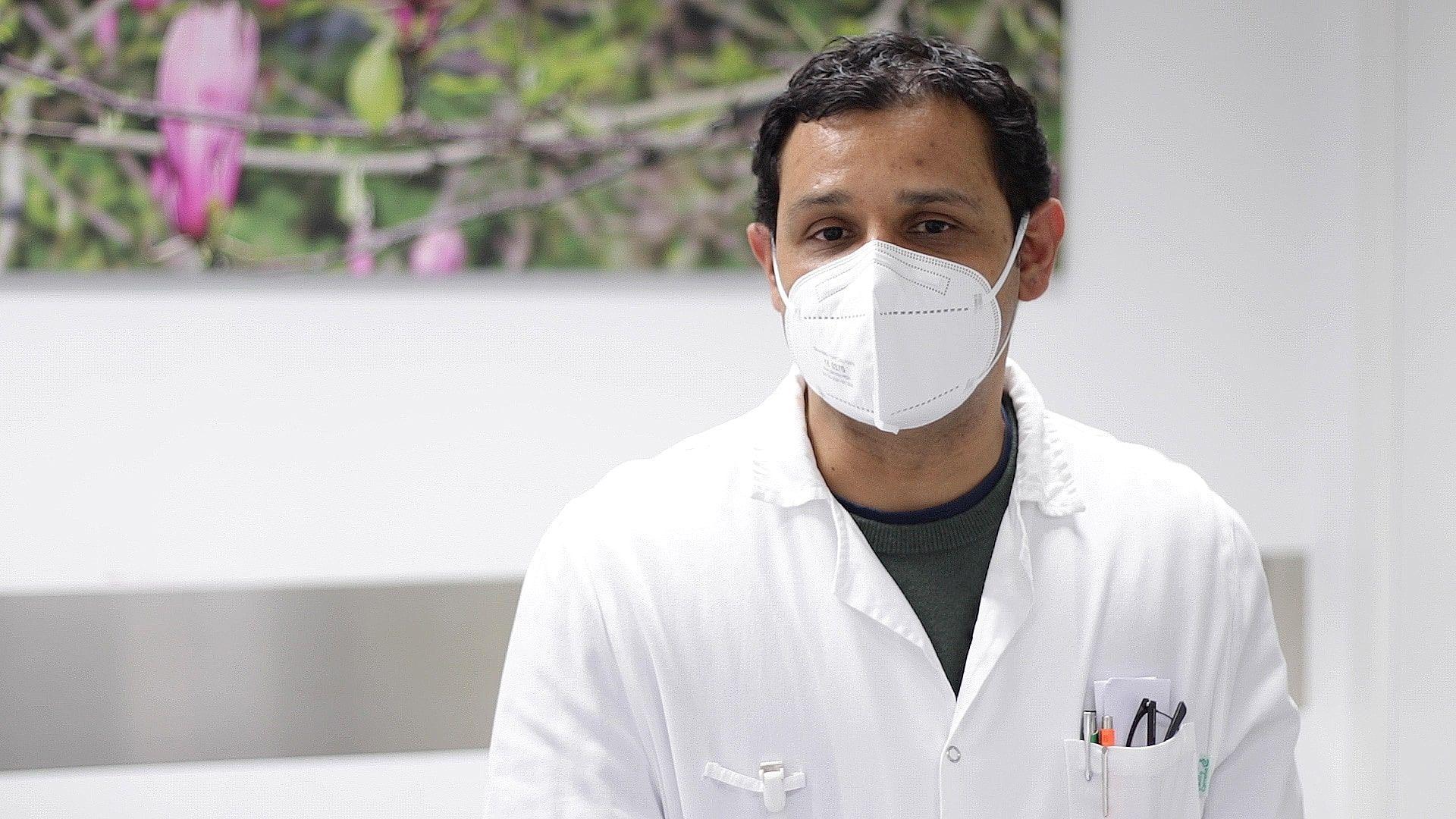 """Camacho: """"Es importante que sepamos los esfuerzos que hacen quienes padecen una enfermedad renal crónica"""""""