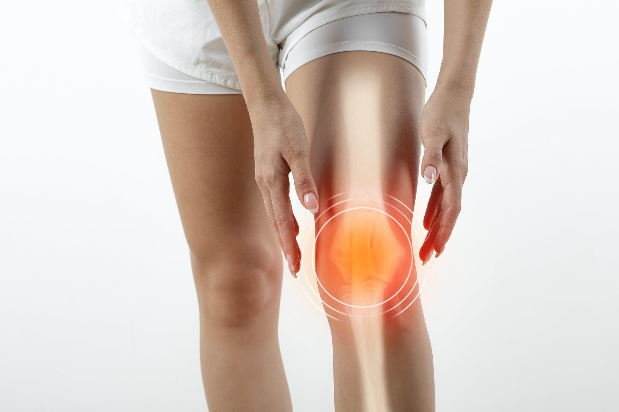 Colágeno UC-II & OVOMET para regenerar las articulaciones (Artrosis – Artritis)