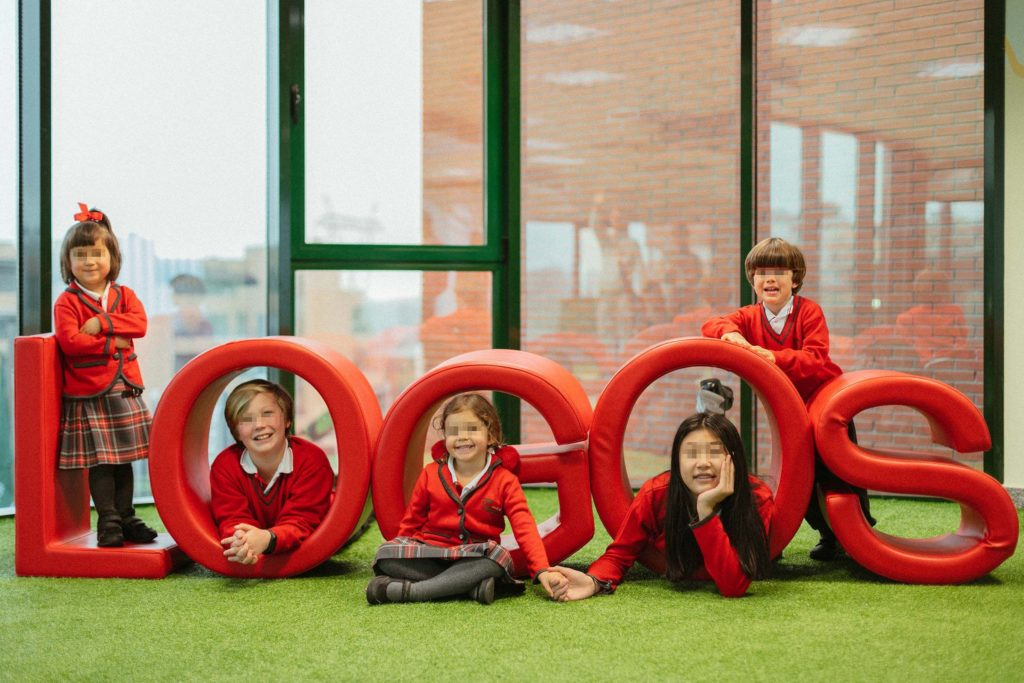 Foto de Colegio Logos en el Top 5 de los mejores colegios de España