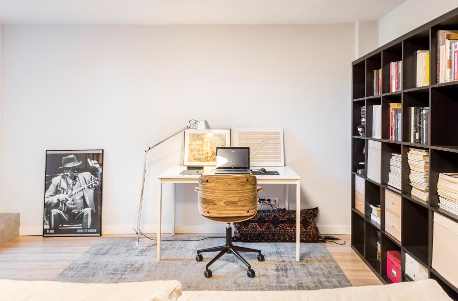 Foto de Oficina en casa by Dimensi-on