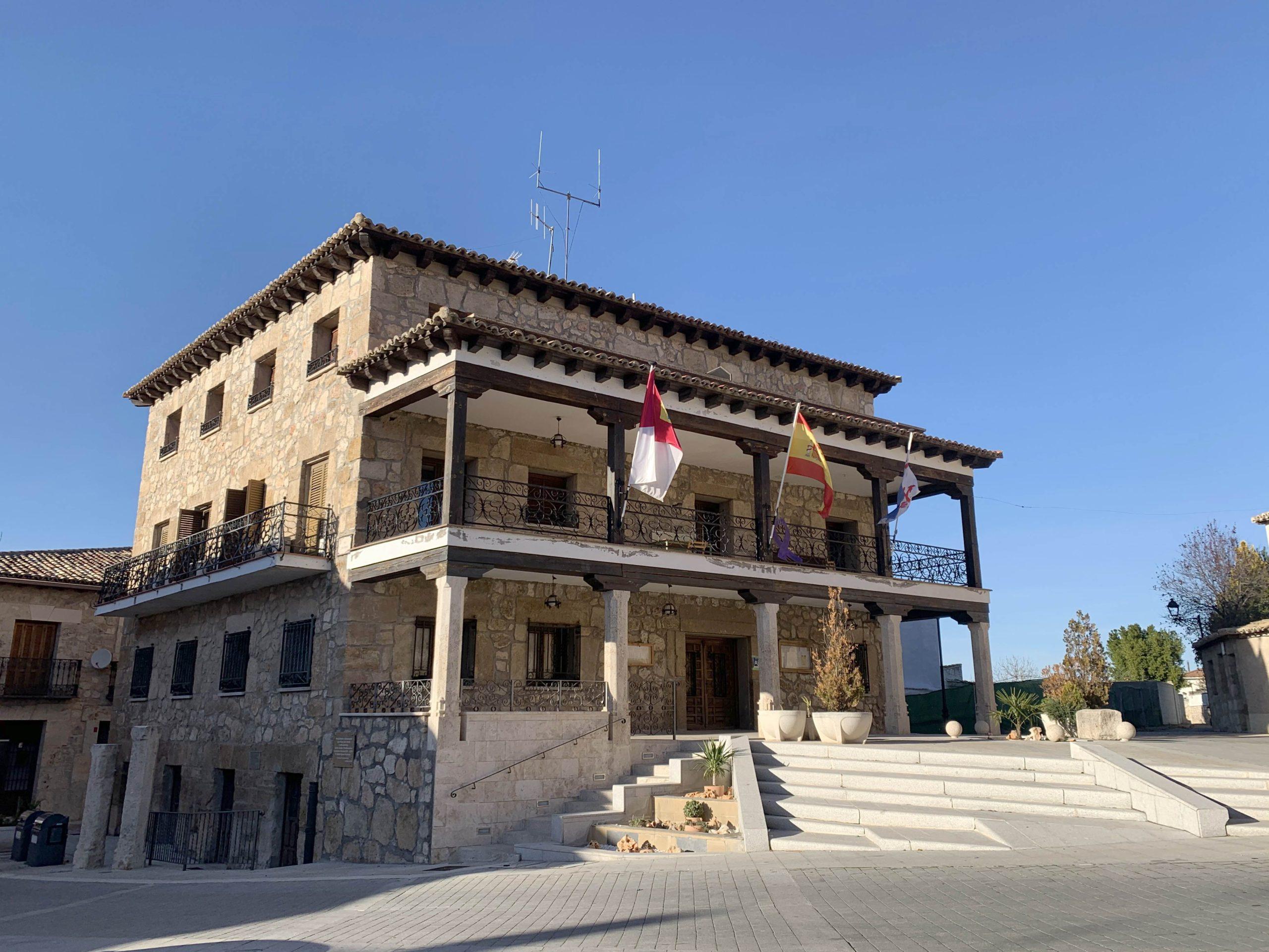 El Ayuntamiento de Almonacid apoya a los empresarios del municipio