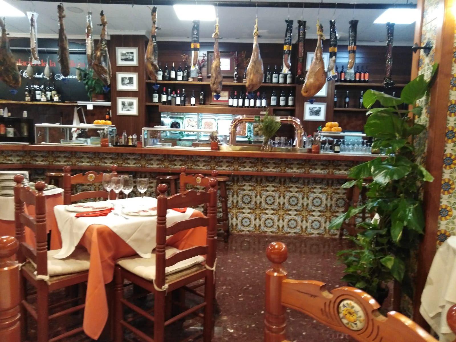 El Restaurante Palacio de la Bellota reabre sus puertas el 5 de marzo