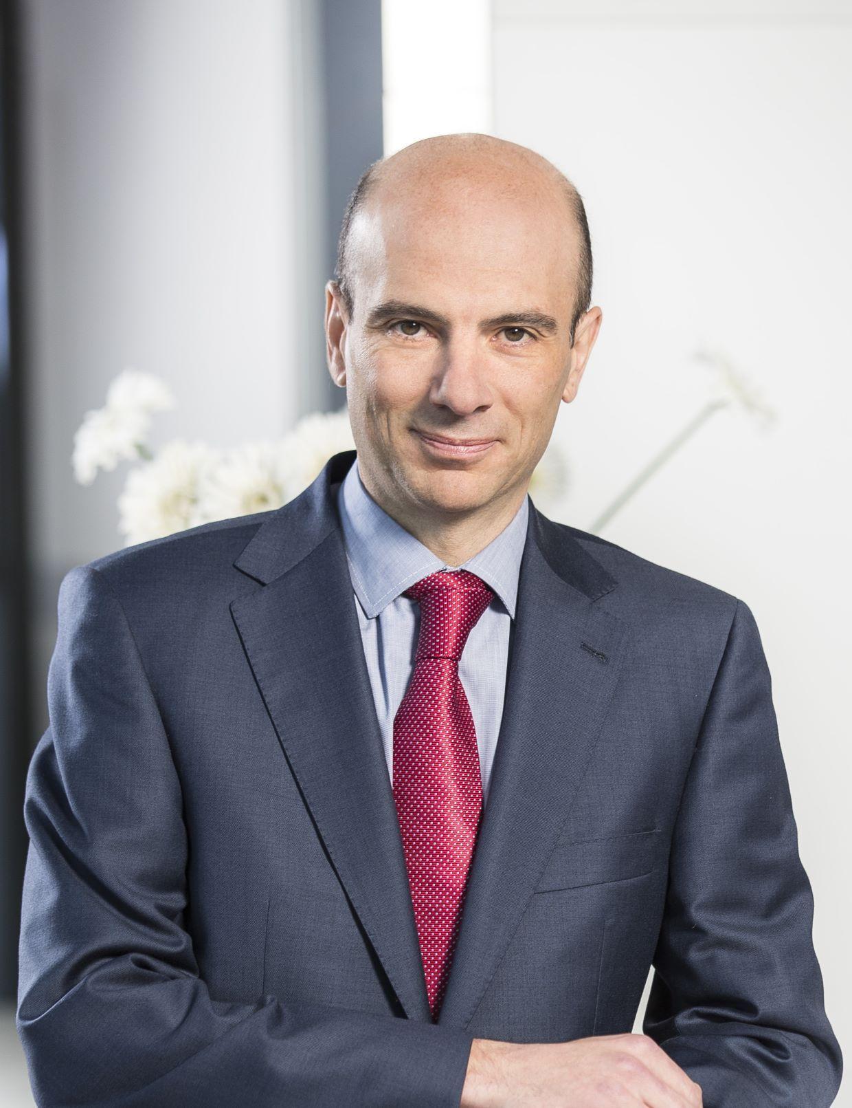 Jorge Álvarez, nuevo Head of Business Development & Innovation en LHH