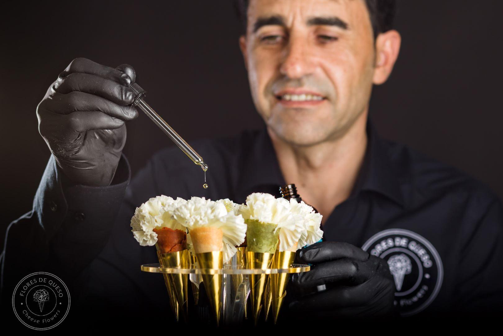 La Asociación Española del Lujo da la bienvenida a Flores de Queso