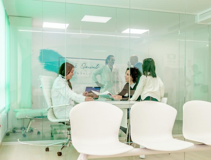 La Fundación René Quinton facilitará Terapia Marina a personas usuarias de la Asociación APSA