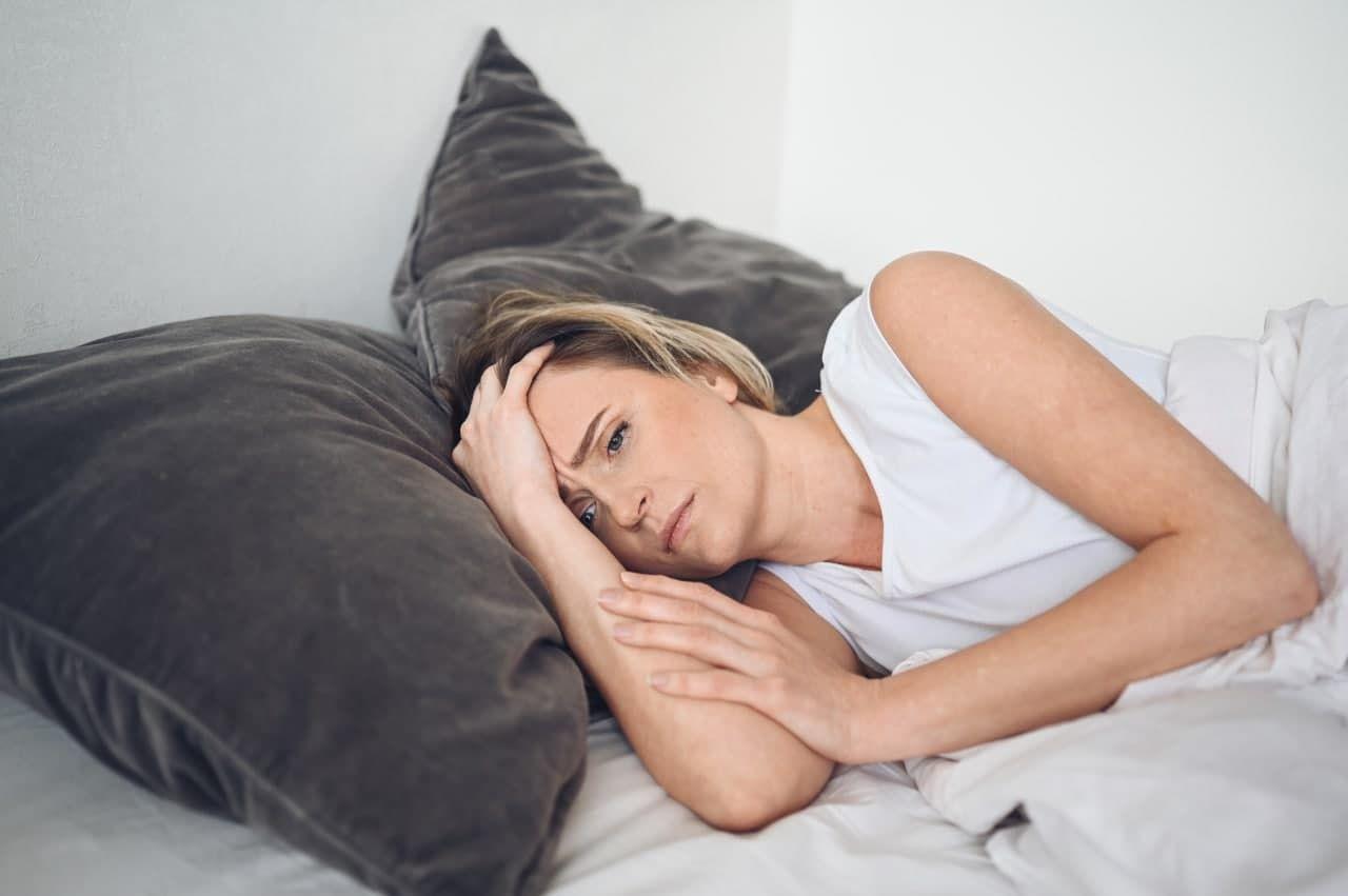La dificultad de conciliar el sueño por el efecto de la pandemia