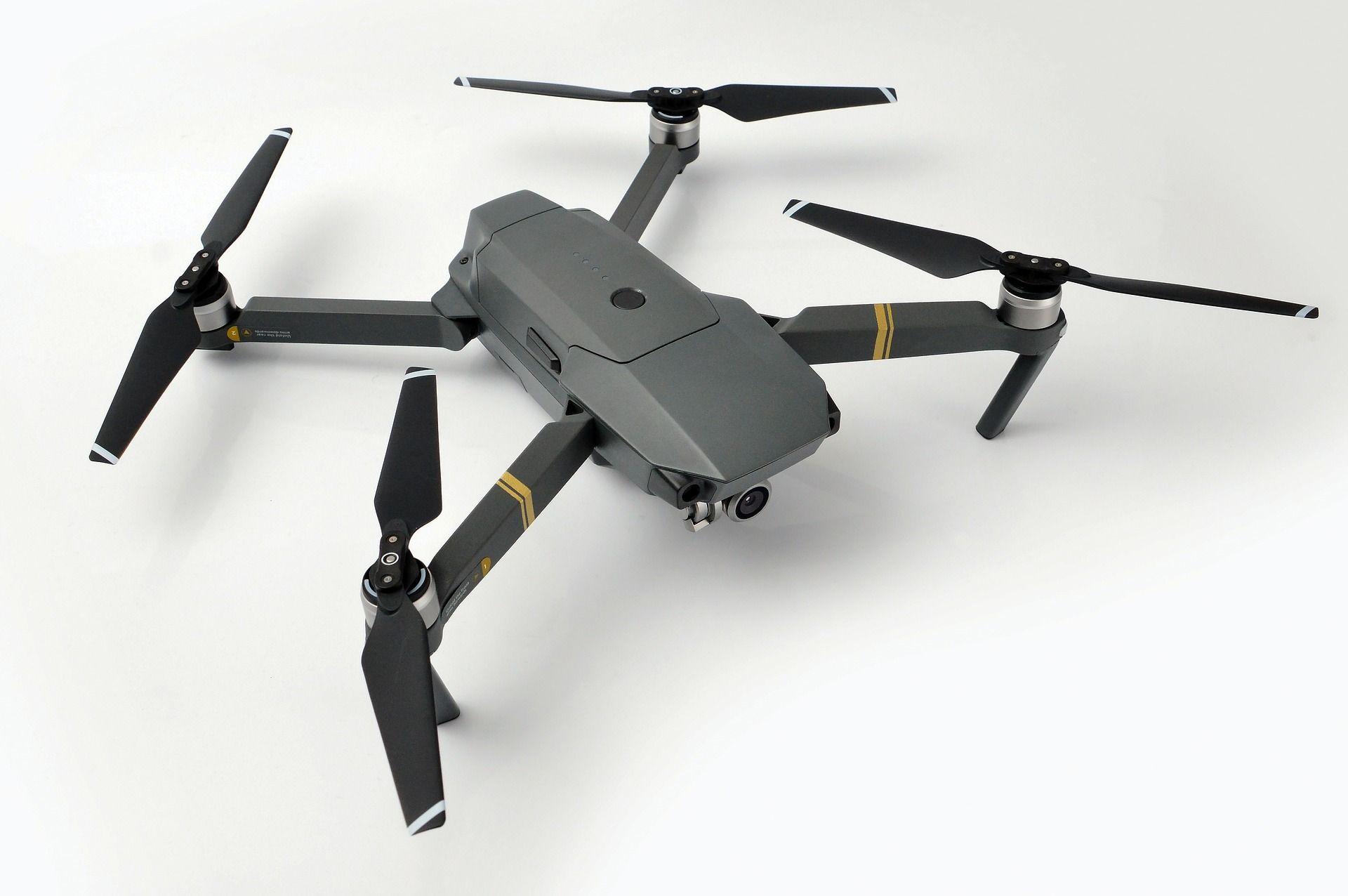 La importancia de los drones en el mundo del cine según Megadron.org