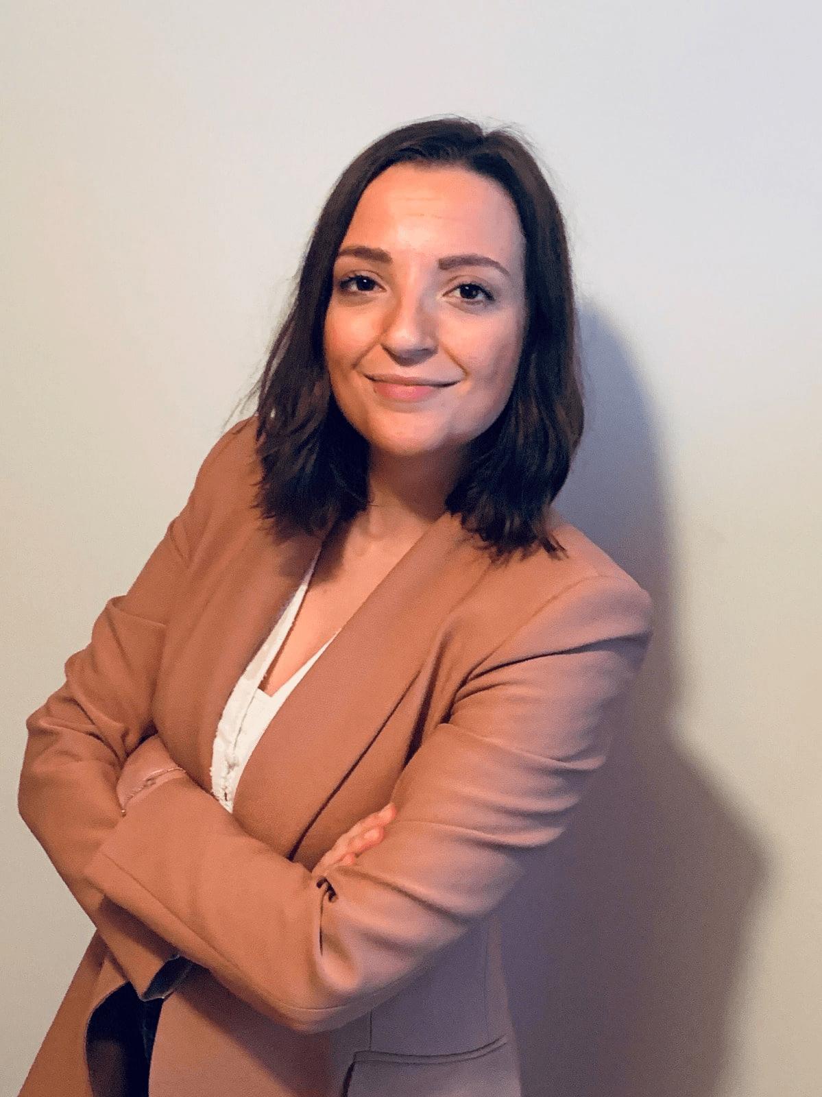 """Leire Crespo, VP Legal de Bnext, elegida como uno de los talentos que forman parte de """"The Nova 111 List"""""""