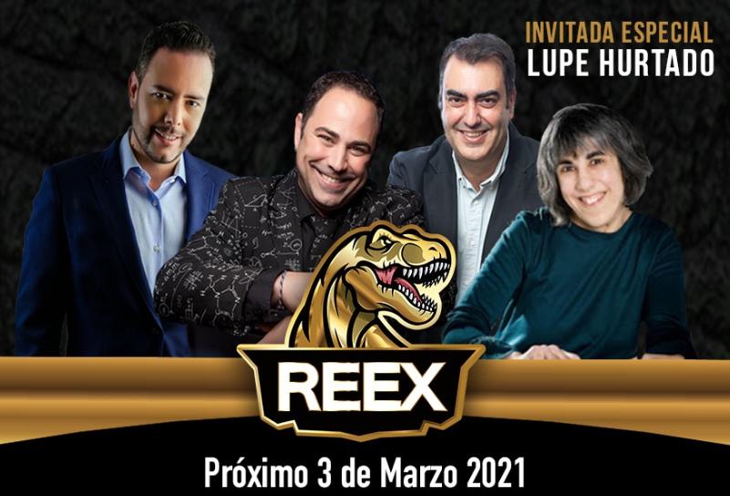 Lupe Hurtado cuenta cómo romper todos los obstáculos y alcanzar el éxito en el mentoring online REEX