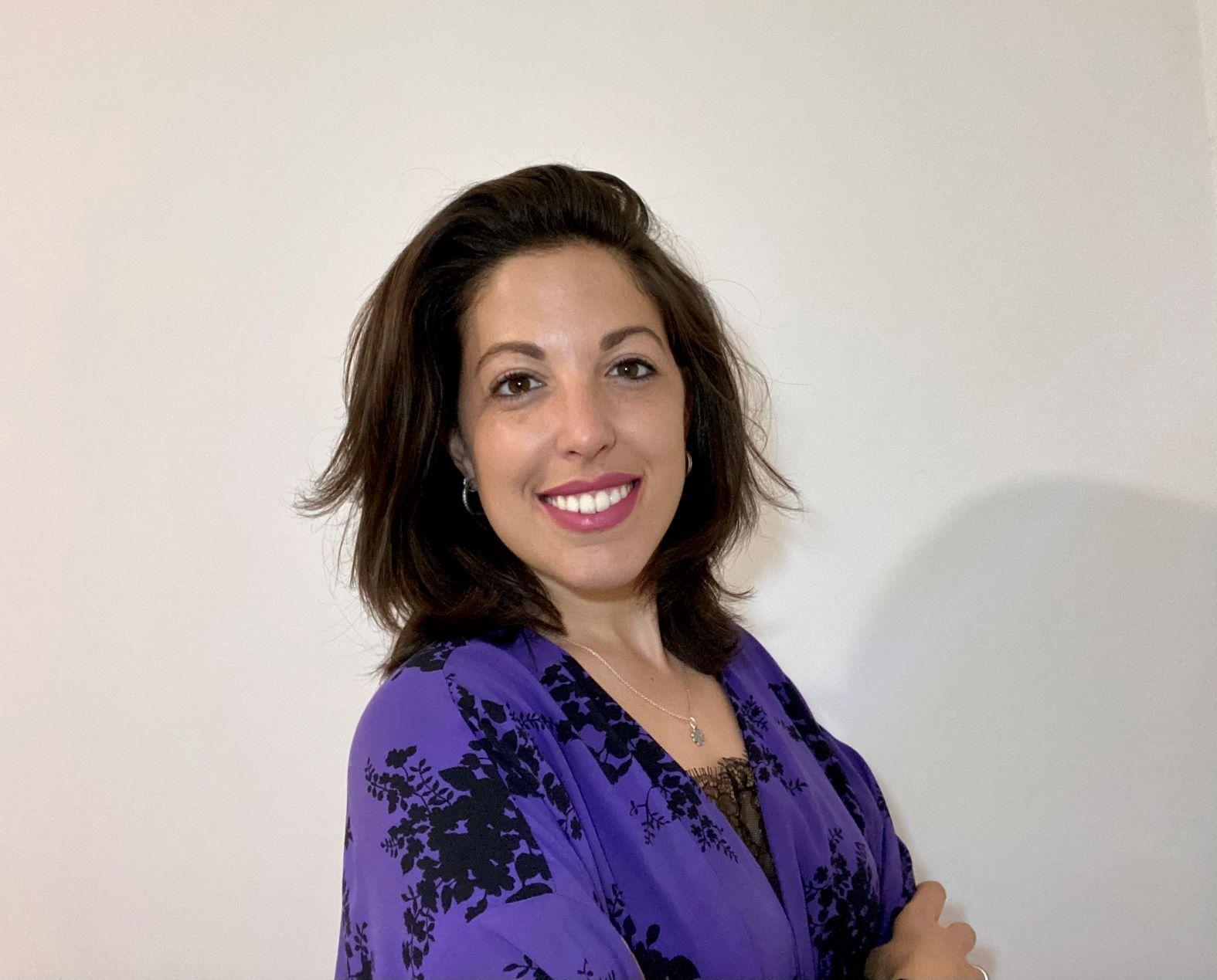 Nelia Pulido, nueva directora de Adecco en Cáceres