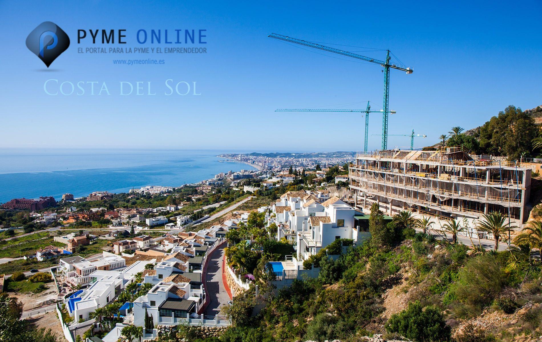PymeOnline.es, portal de pymes y emprendedores, constata la recuperación económica en la Costa del Sol