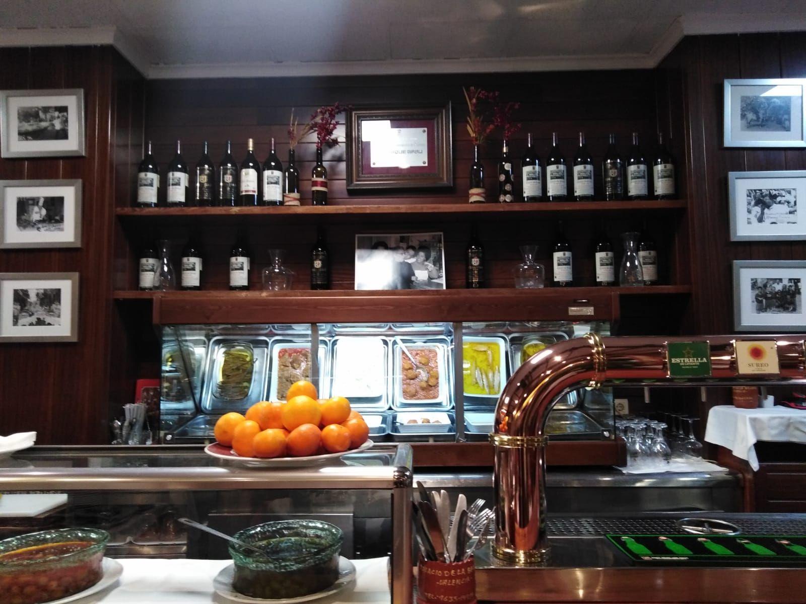"""Restaurante El Palacio de la Bellota: un éxito en las """"no fallas"""" de Valencia"""