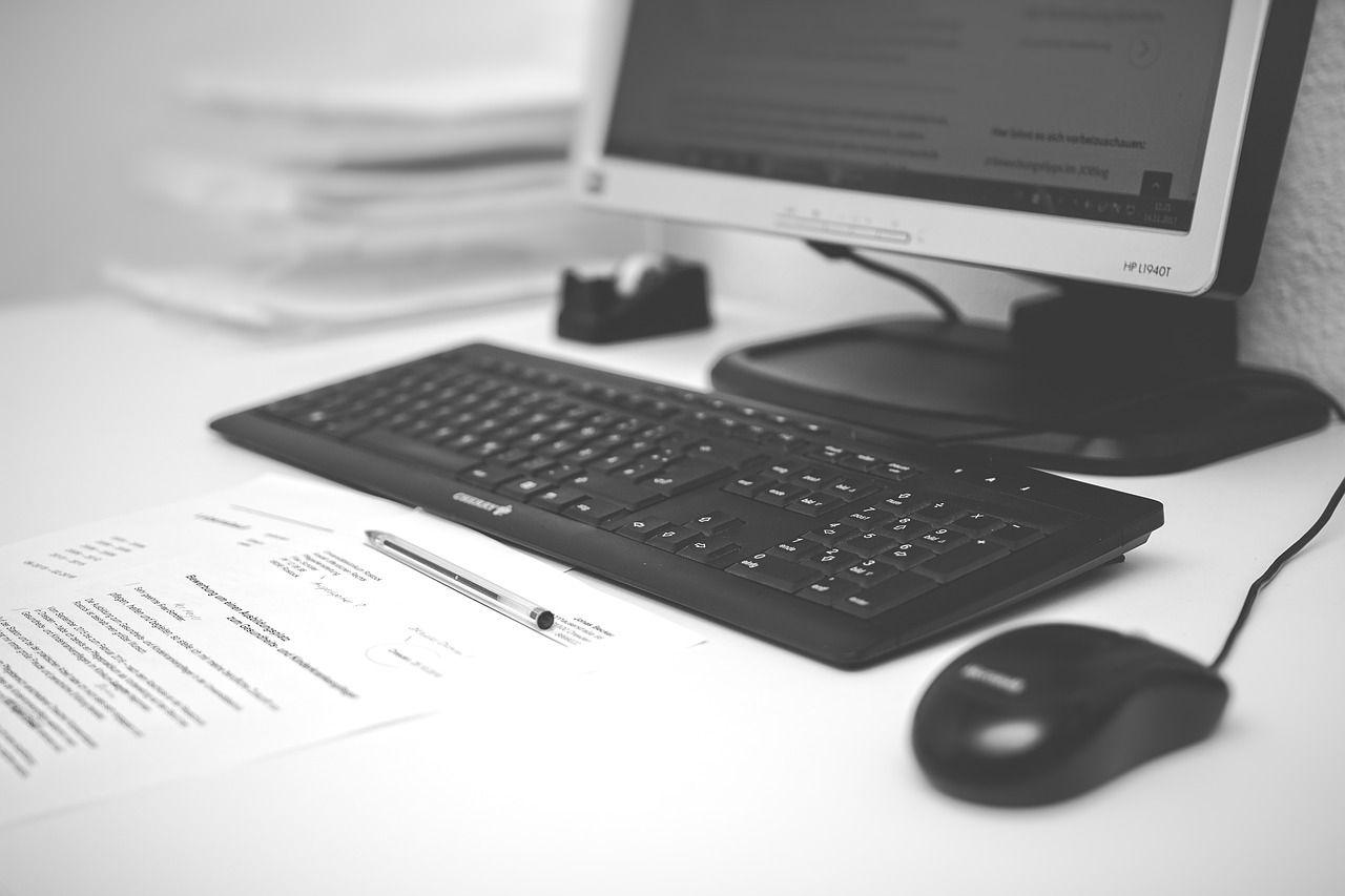 Un buen teclado y ratón hacen la experiencia de usuario con el ordenador más satisfactoria, según Redkom