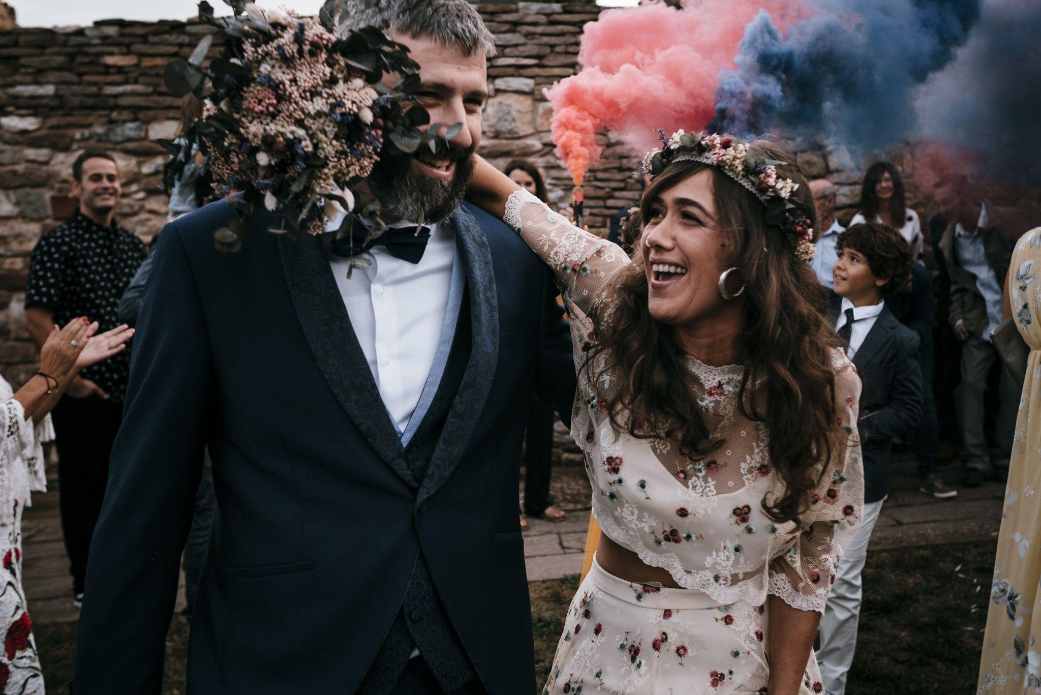 Alfonso de Lope, fotógrafo de boda pionero en prestar el servicio de asistente personal