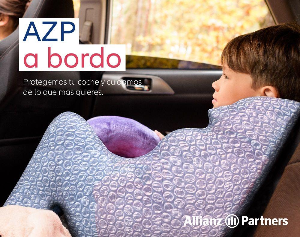 Allianz Partners desarrolla una solución integral para conductores al alcance de un botón