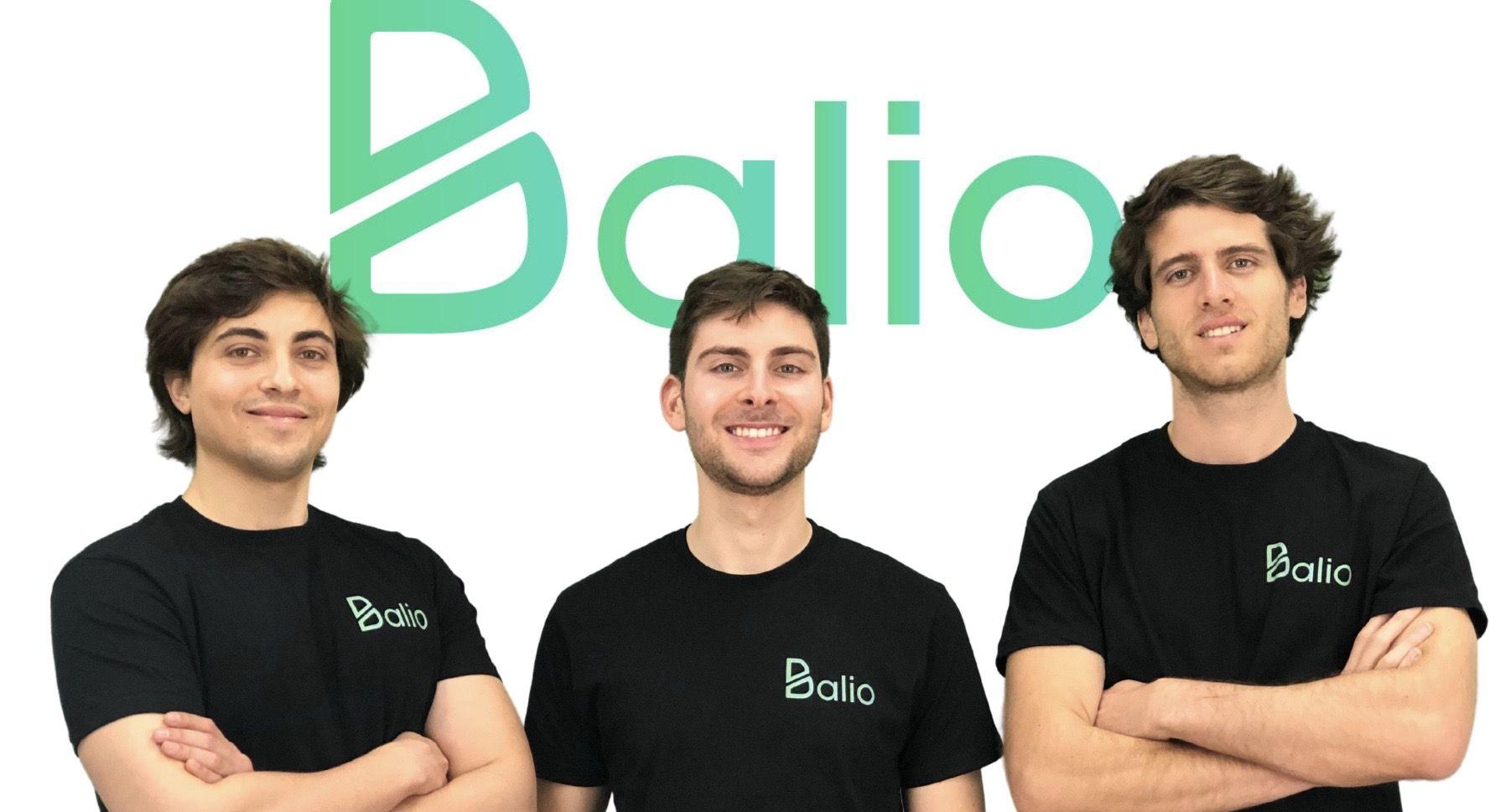 Balio, la comunidad de finanzas, suma con una nueva ronda de inversión más de 400.000€ hasta la fecha