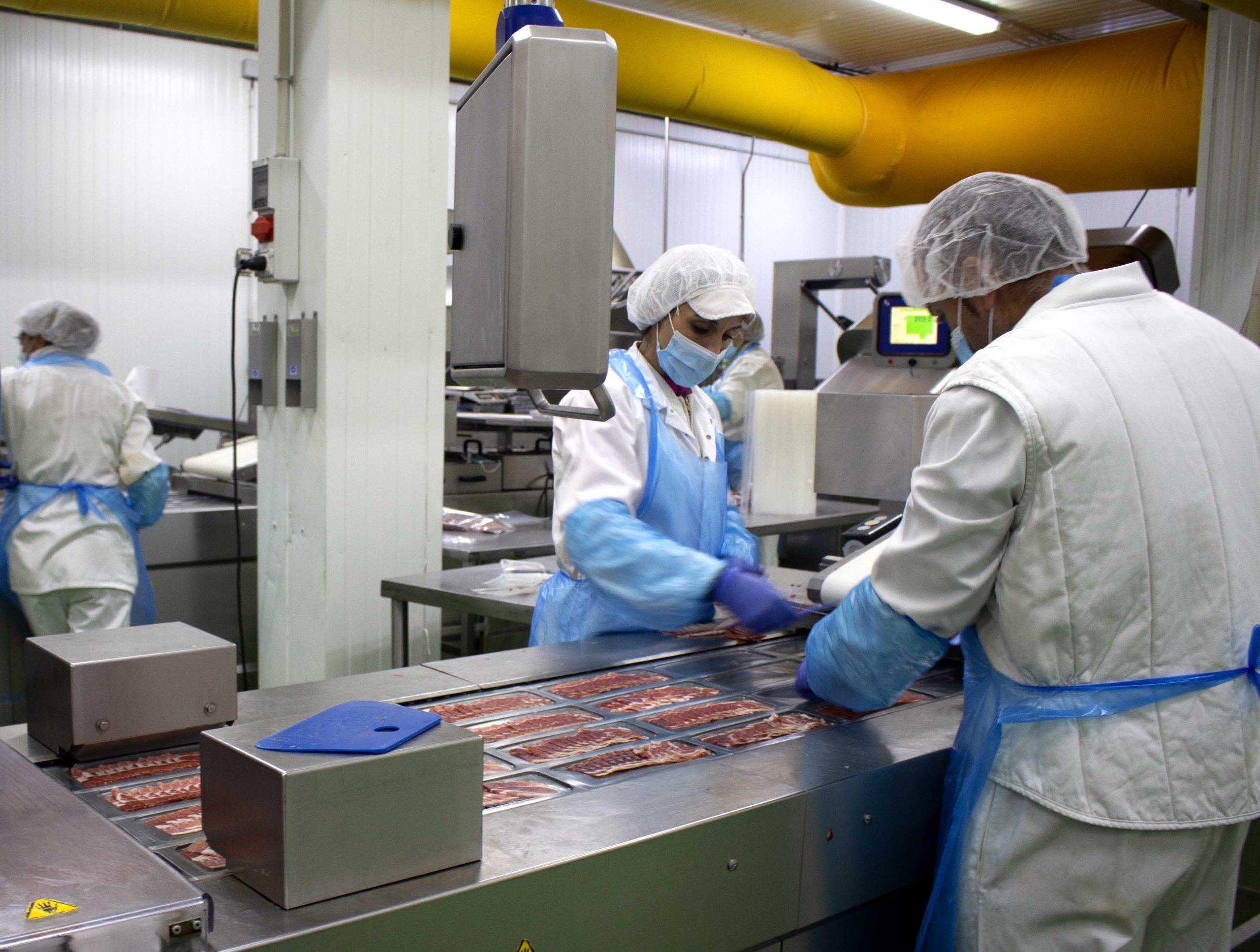 Embutidos España aumenta su facturación un 4%, superando los 41 millones de euros