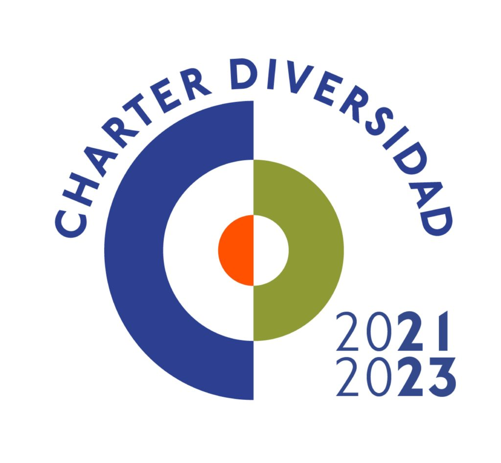 Foto de Charter Diversidad