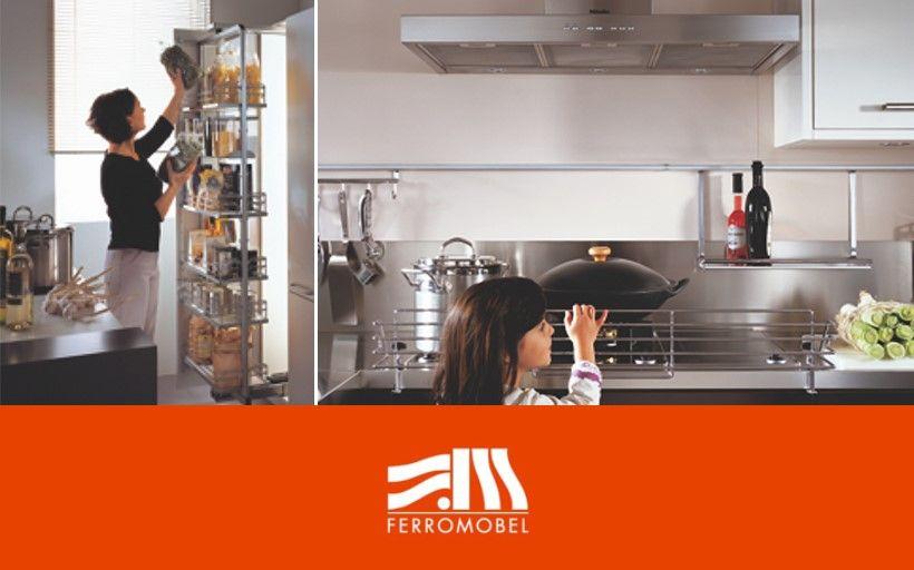 FERROMOBEL obre noves línies de negoci mentre manté la seva col·laboració amb la consultoria d'empreses CEDEC