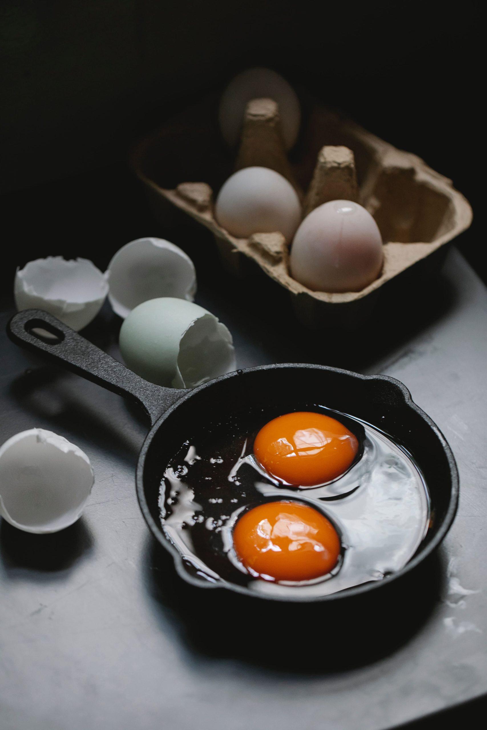 Guía básica del uso de sartenes en la cocina – por sartenes.pro