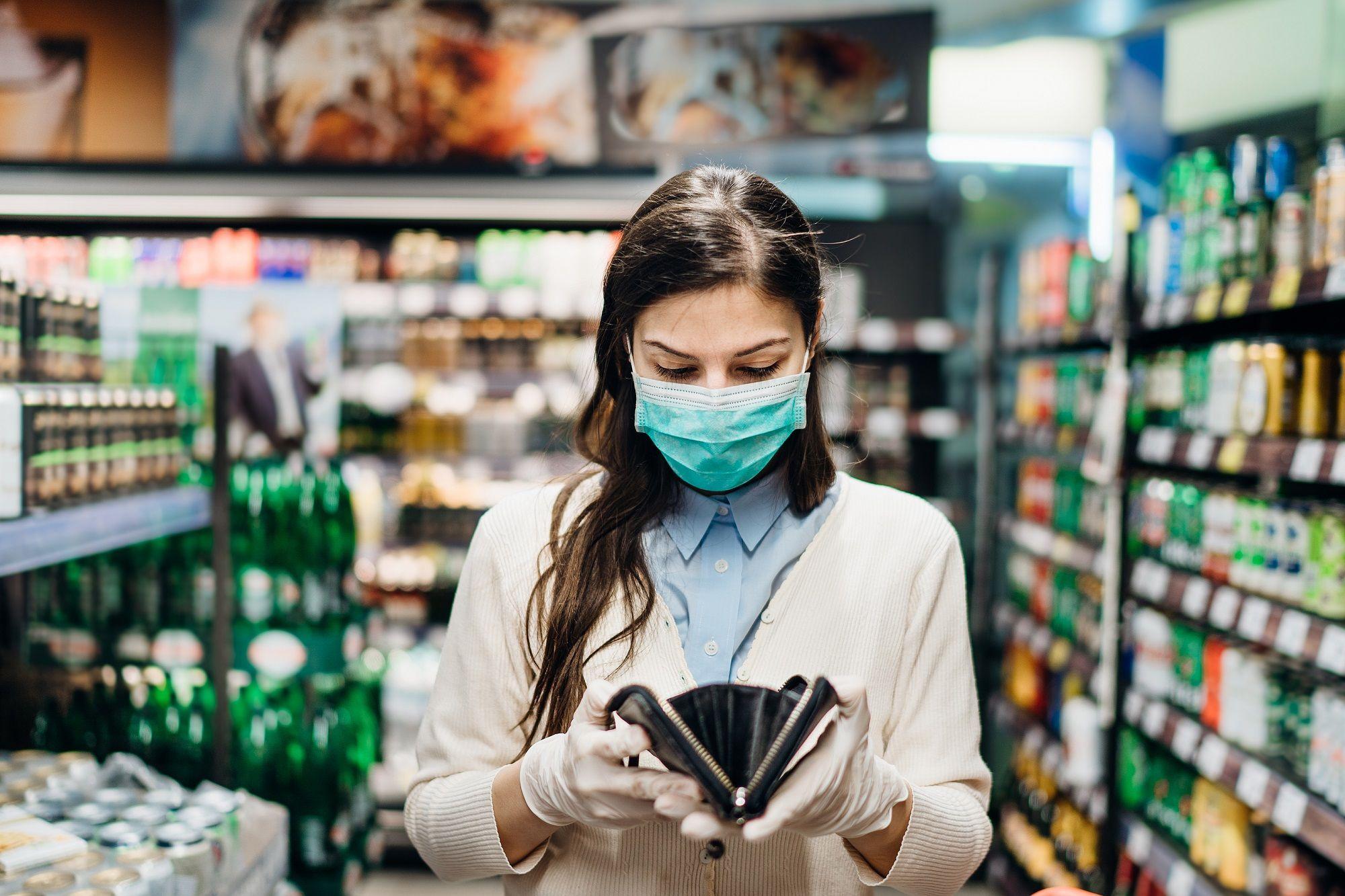 La inseguridad alimentaria, un problema al alza en España por la pandemia
