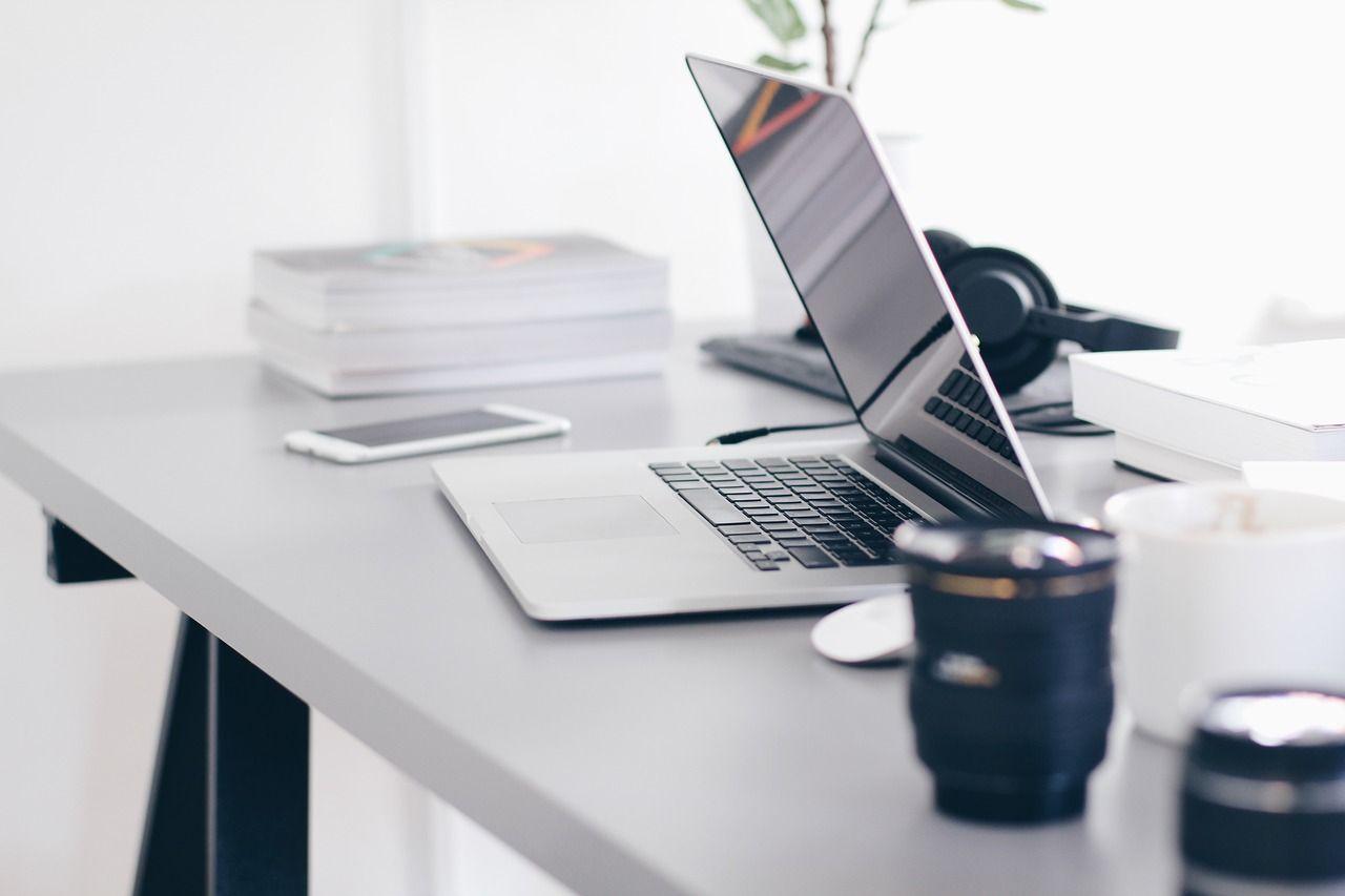 La oficina perfecta en casa es imprescindible para un teletrabajo productivo, según Muebles Industria