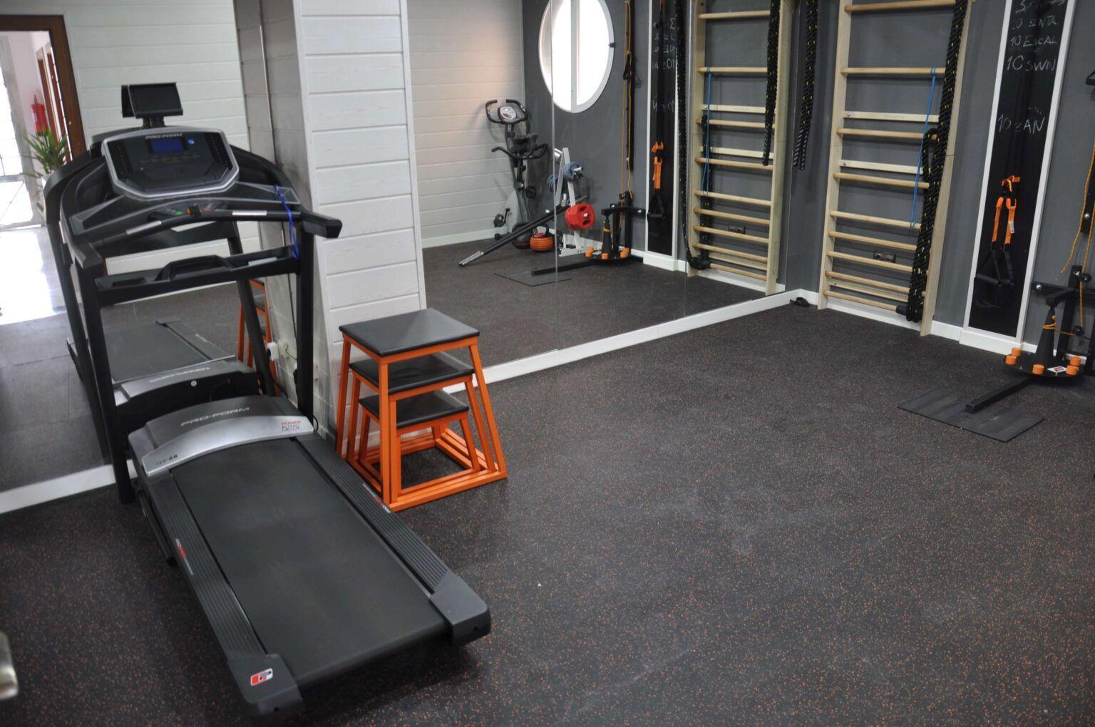 La reinvención de la actividad física en Aureum Fisioterapia