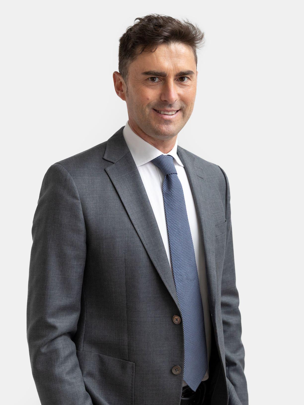 Luca Barca, nuevo director de Marketing del Grupo Adecco