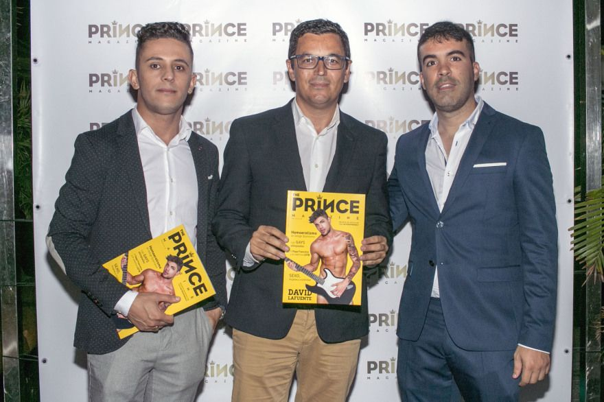 Mauricio Severo, empresario del sector LGBT en España Expande sus empresas a Brasil